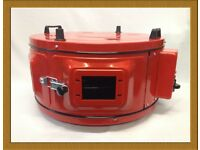 DOUBLE TRAY ELECTRICAL ROASTER/GRILL OVEN FOR CHICKEN ,PIZZAS AND MUCH MORE