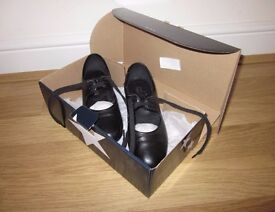 Tap shoes Size 1 and Size 1 1/2