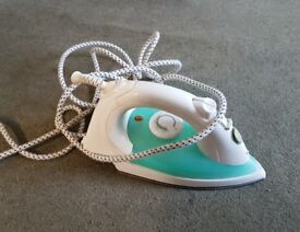 Steam Iron