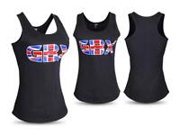 Ladies Tank top for gym/running etc