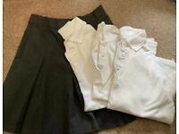 Girls School Uniform Age 5-6 years