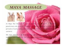 Maya Thai Massage