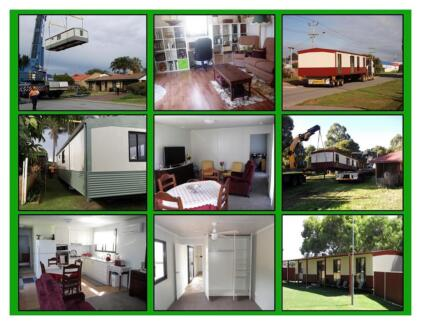 Brand New Two Bedroom Granny Flat Rockingham Rockingham Area Preview