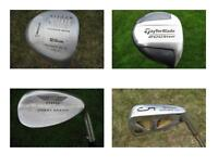 Bargain 4 Specialty Clubs for $80 Save $50 Off Individual Prices