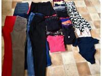 Women's clothes bundle (Sizes 12&14)