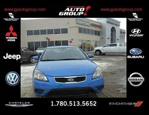 2011 Kia Rio5 FUEL EFFICIENT|COMFORT|RELIABILITY