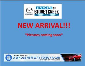 2015 Mazda MAZDA3 GS AUTO,NEW FR BRAKES,1 OWNER, ACC FREE,H/SEAT