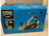 MACAllister MSP750 2mm 750W Planer