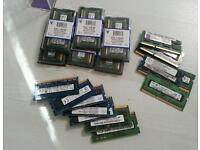 16GGB laptop RAM Memory