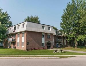 2 Bedroom in Listowel!Easy Commute to K/W,Guelph & Stratford! Kitchener / Waterloo Kitchener Area image 1