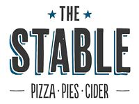Pizza Chef- The Stable- Bristol