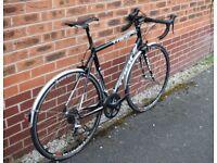 Trek Winter/Commuter Road bike