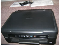 Epson Expression Home XP-225 All-in-One Inkjet Printer