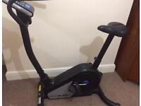 SOLD.. ...Roger Black Exercise fitness bike