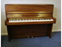 🎹 !!! Welmar ,Modern Mahogany Piano, Nationwide Delivery, £1,500 !!! 🎹