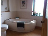 Neil Bridle Plumbing Services. Bathroom installation, tiling, general plumbing. 20 years experience