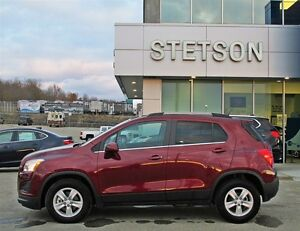 2015 Chevrolet Trax LT AWD Bose Stereo
