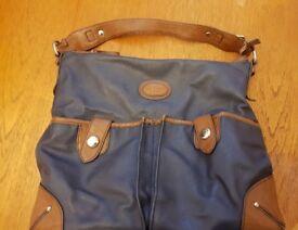 102d4652de5b7 Ladies Jasper Conran Royal Blue Leather bag