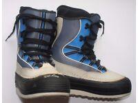 DEELUXE Raichlemade Mens Snowboard Boots UK 9.5