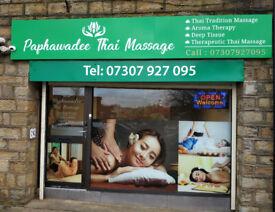 Paphawadee Thai Massage - Burnley