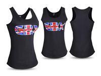 Ladies tank tops