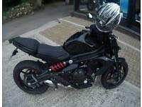 2016 Kawasaki er650n