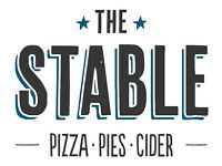 Kitchen Porter- The Stable- Winchester