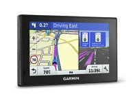Garmin Satnav Drive smart 60LMTD UK W.EU Lifetime maps and cameras