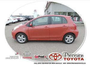 2006 Toyota Yaris LE Under 120,000 KM!!!! Great Commuter, Ver...
