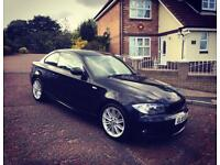 CHEAPEST IN COUNTRY // 10 PLATE BMW 118D COUPE MSPORT DIESEL