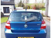 2004 (Nov) BMW 116i Sport