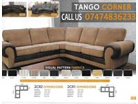 tango sofa/colors available/corner and 3+2/crushed velvet also available Rxm
