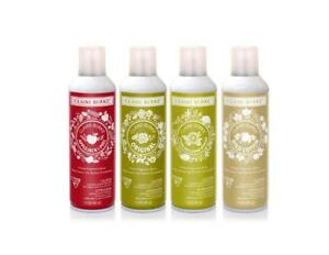 Claireburke Home Fragrance Spray Set of 4 Fragrance Sampler