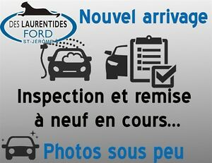 2016 Ford Explorer Limited CUIR/TOIT/GPS/GARANTIE 10ANS*