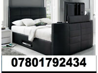 BED NEW AMAZING OFFER BED WITH STORAGE AVAILABLE 874