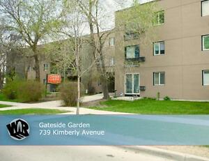 Gateside Garden: East Kildonan Beauty!