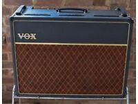 Vox AC30 1964 Original Vintage !!!!