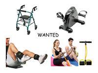 wanted exercize training bits
