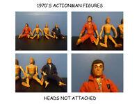1970'S ACTIONMAN