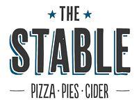 Kitchen Porter- The Stable- Cheltenham
