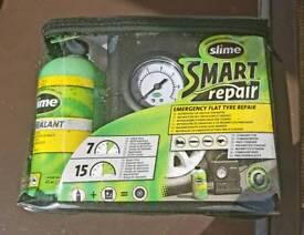 Tyre smart repair