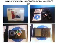 10MP / 1080 X 1920 HD CAMERA