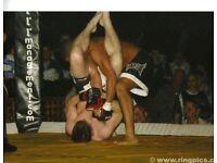 BJJ ( Brazilian Jiu-Jitsu ) and MMA in Redhill Surrey