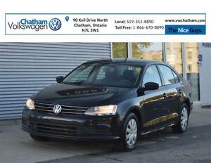 2015 Volkswagen Jetta Trendline Touch Screen Backup Camera Bluet