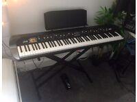Korg SV-1 Stage Vintage Keyboard 88