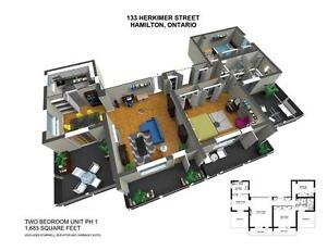 MUST SEE.... Penthouse Suite!!!
