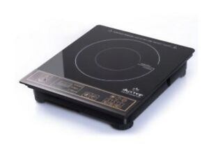 Induction cook plate