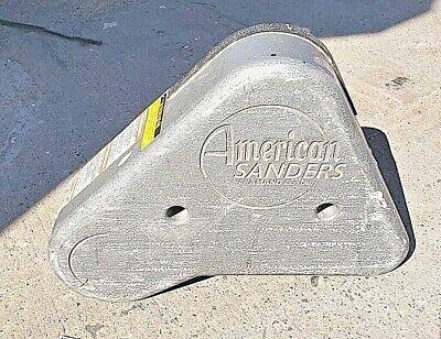 American Sanders - Clarke Belt Cover - Guard 29918a