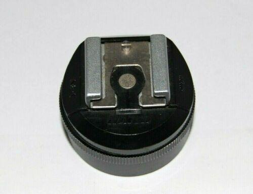 Nikon Flash Unit Gun Coupler AS-1 Adapter F2 SLR SN00011