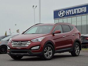 2014 Hyundai Santa Fe Sport 2.0T PREMIUM AWD  GPS